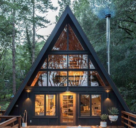 طراحی و نمای ساختمان